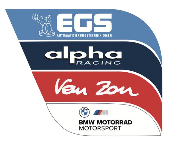 EGS-alpha-Van Zon-BMW Team